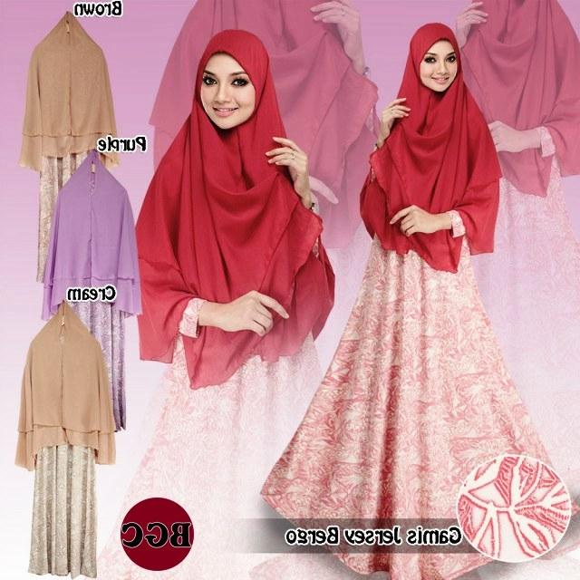 Design Baju Lebaran orang Tua T8dj Baju Lebaran Untuk orang Tua Gambar islami