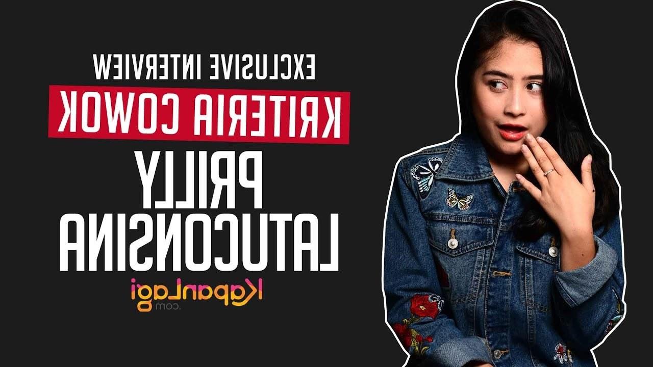 Design Baju Lebaran Prilly Latuconsina 3ldq Prilly Latuconsina Jatuh Hati Pada Cowok Rapi