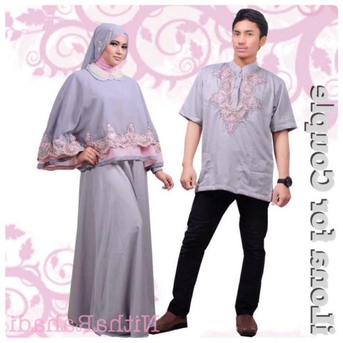 Design Baju Lebaran Putih Keluarga 4pde 22 Baju Lebaran Keluarga Warna Putih Modern