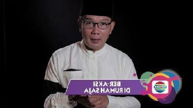 Design Baju Lebaran Ridwan Kamil Drdp Tidak Mudik Itulah Kemenangan Besar Idul Fitri Dari
