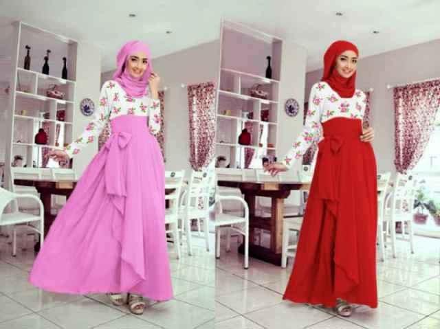 Design Baju Lebaran Simpel Dwdk Tips Simpel Belanja Baju Muslim Terbaru Lebaran