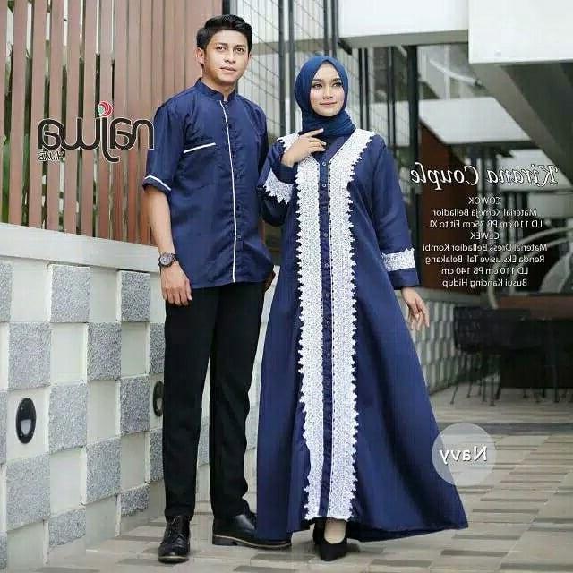 Design Baju Lebaran Terbaru 2020 9ddf Model Baju Lebaran Keluarga Terbaik 2020 Desain Mewah Dan