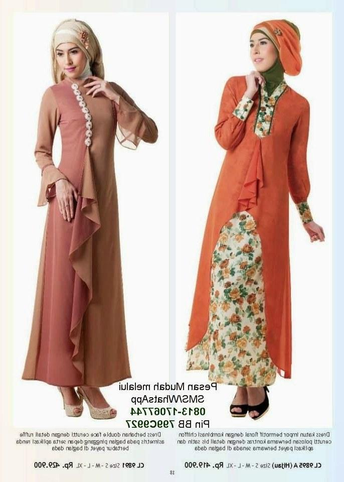 Design Baju Lebaran Untuk Pria Fmdf Ada Pakaian Muslim Terbaru Yang Untuk Idul Fitri Namun
