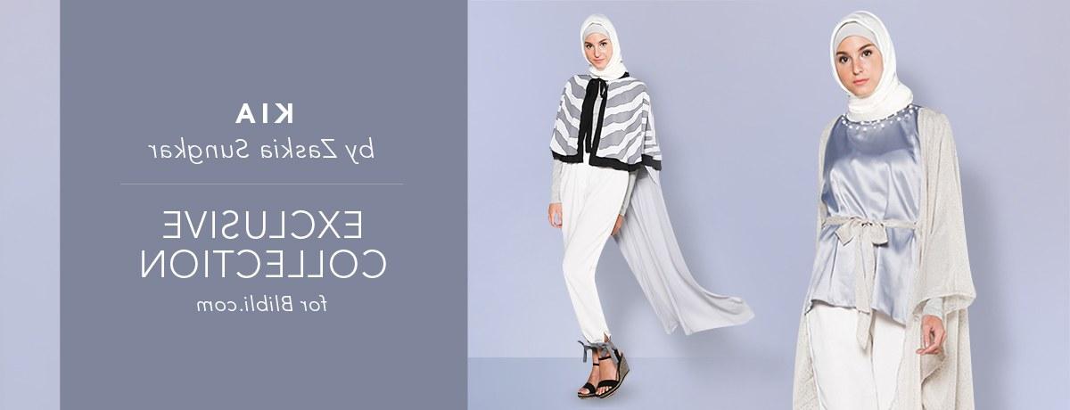 Design Baju Lebaran Zaskia Sungkar Q5df Yuk Sambut Lebaran Dengan Koleksi Baju Muslim Zaskia
