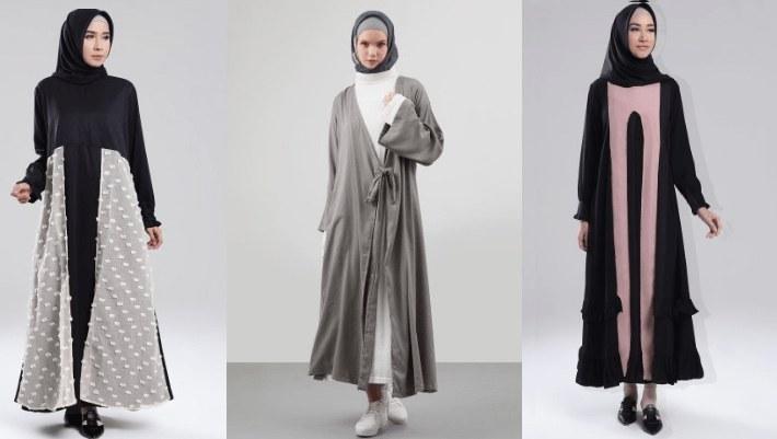 Design Contoh Model Baju Lebaran 2019 Fmdf Contoh Model Baju Gamis Batik Terbaru