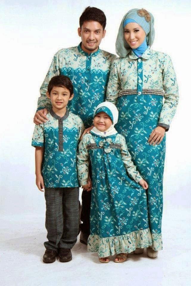 Design Gambar Baju Lebaran X8d1 25 Model Baju Lebaran Keluarga 2018 Kompak & Modis