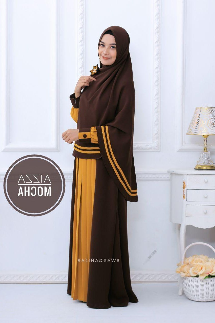Design Model Baju Lebaran 2018 Anak Perempuan Whdr Model Baju Gamis Anak Perempuan Terbaru 2018