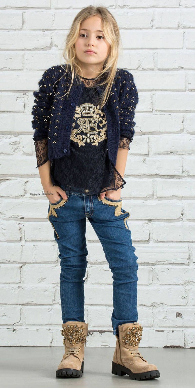 Design Model Baju Lebaran 2019 Anak Perempuan Kvdd 60 Model Baju Anak Perempuan Terbaru 2019 Ootd 2019 Hits