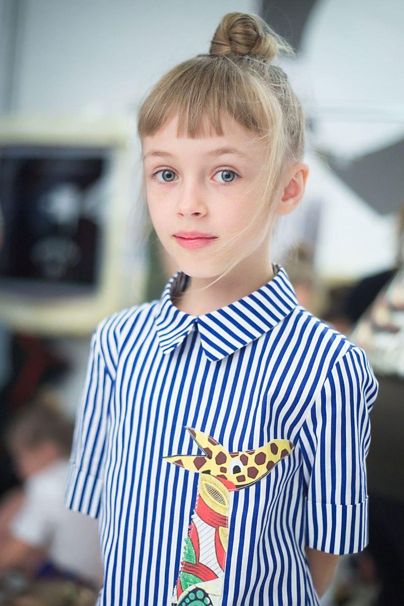 Design Model Baju Lebaran 2019 Untuk Anak Perempuan 87dx 60 Model Baju Anak Perempuan Terbaru 2019 Ootd 2019 Hits