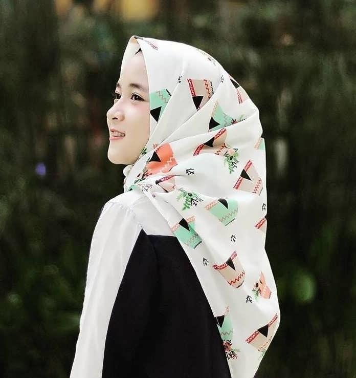 Design Model Baju Lebaran Nissa Sabyan 4pde 27 Trend Model Baju islami Nissa Sabyan Model Baju