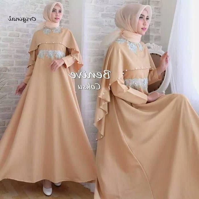 Design Model Baju Lebaran Sekarang 4pde Model Baju Jaman Sekarang Buat Lebaran Gambar islami