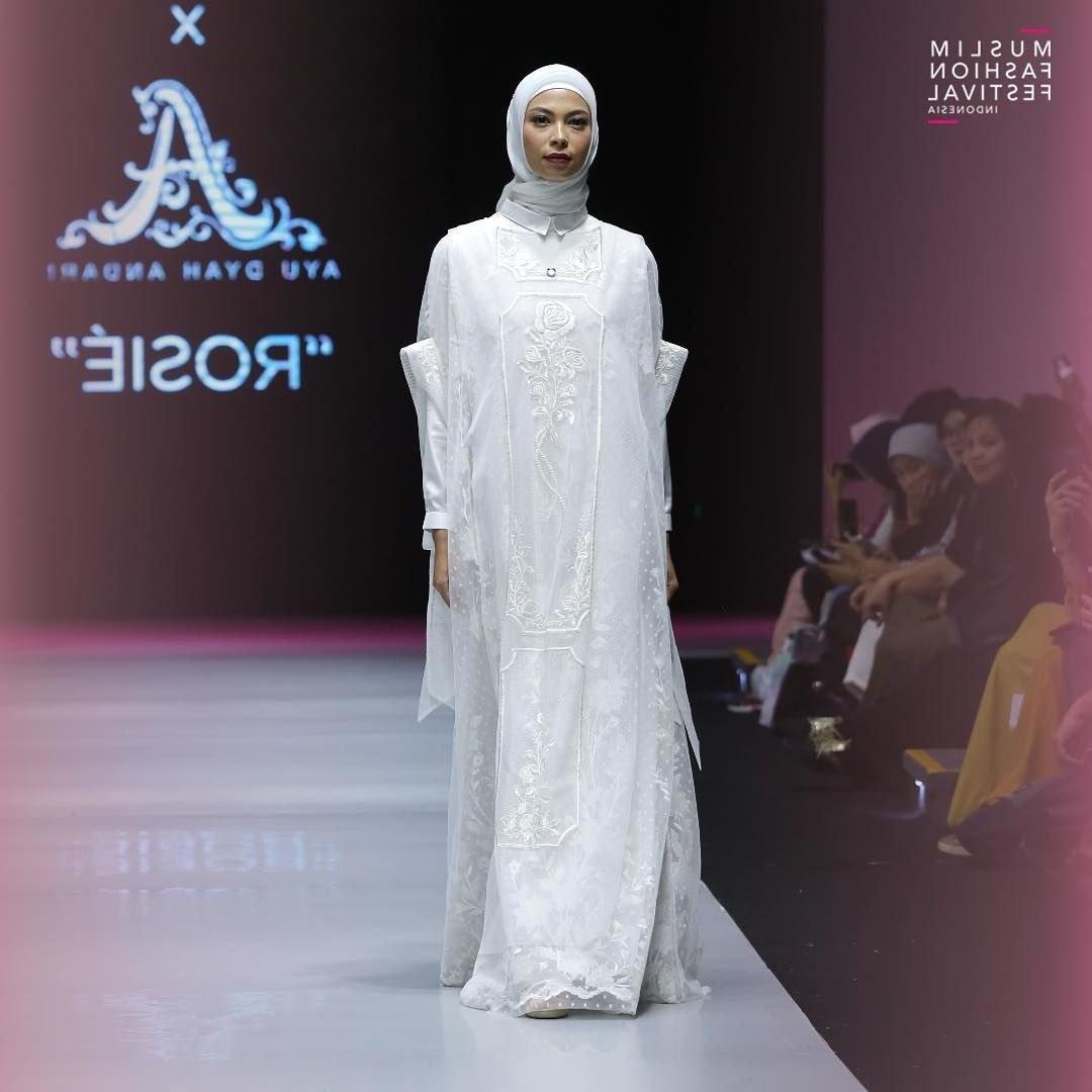 Design Model Baju Lebaran Syar'i 2019 4pde 7 Model Dan Trend Baju Lebaran Terbaru Tahun 2019