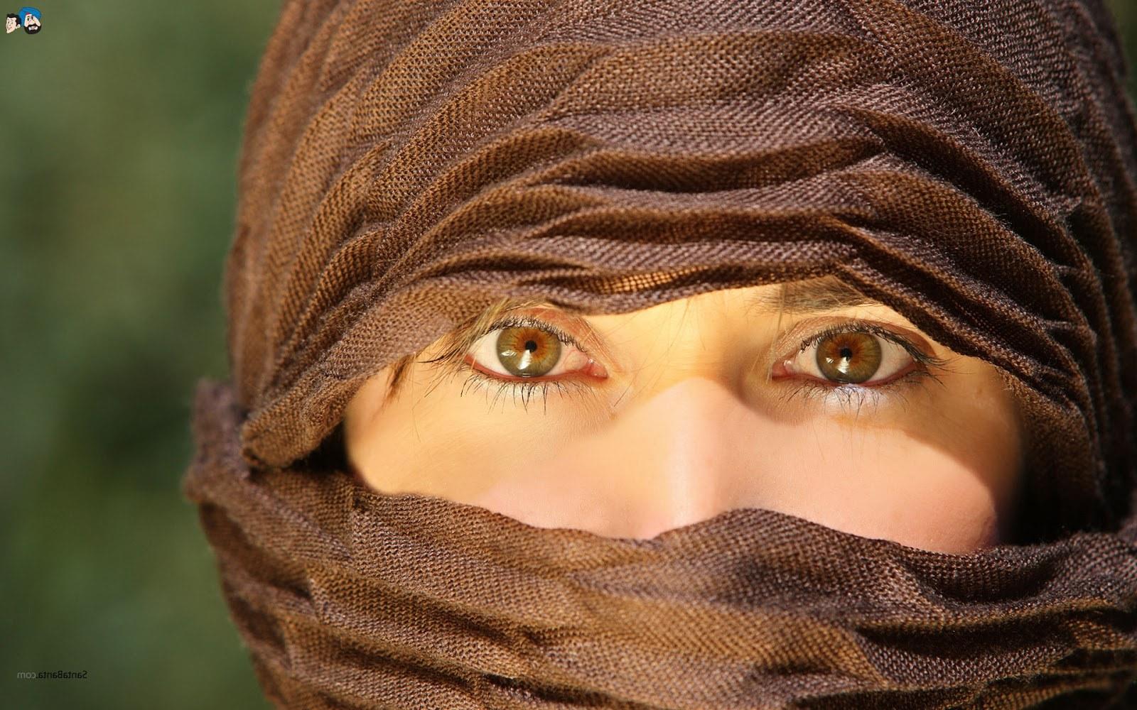 Design Muslimah Bercadar Cantik 0gdr Koleksi Wallpaper Wanita Muslimah Bercadar