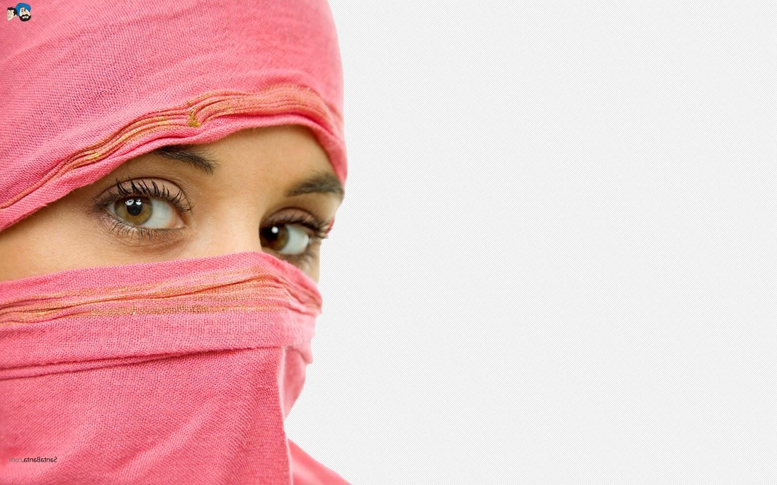 Design Muslimah Bercadar Cantik S1du Koleksi Wallpaper Wanita Muslimah Bercadar Fauzi Blog