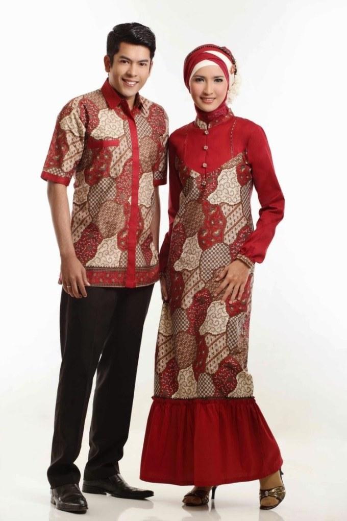 Design Poto Baju Lebaran 87dx Model Baju Batik Kombinasi Terbaru Dengan Desain Yang
