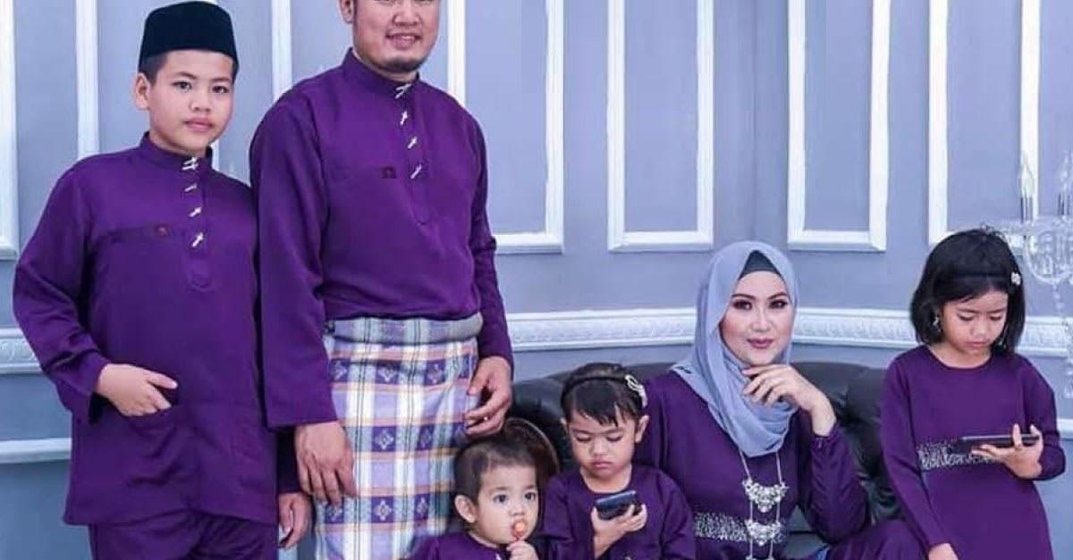 Design Warna Baju Lebaran 2019 Keluarga 9fdy Inginkan Baju Raya Sedondon Ini 20 Tema Baju Raya Tahun 2020