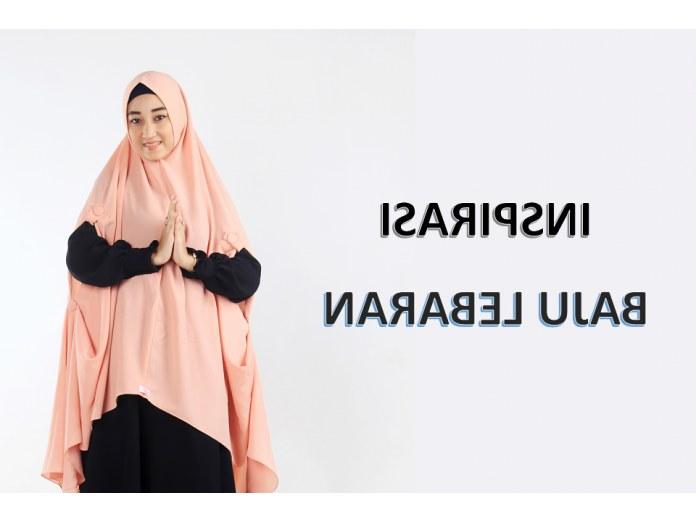 Design Warna Baju Lebaran 2019 Tldn Inilah Inspirasi Baju Lebaran Keluarga Di Tahun 2019