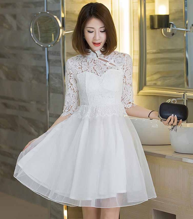 Ide Baju Lebaran Ala Korea Jxdu Baju Import Korea asli Fashionable