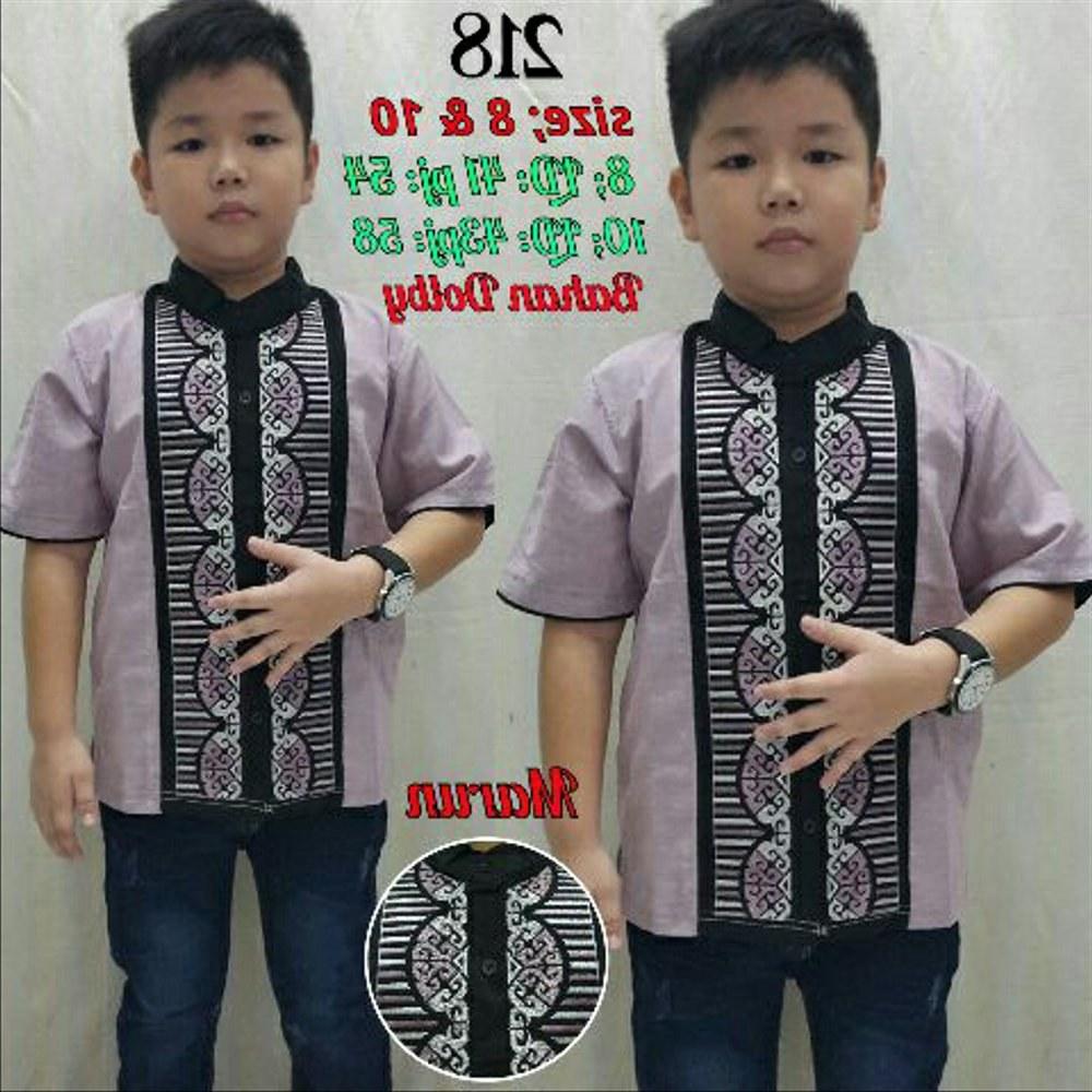 Ide Baju Lebaran Anak 2 Tahun E9dx Jual Setelan Baju Anak 4 5 6 Tahun Koko Celana Panjang Set
