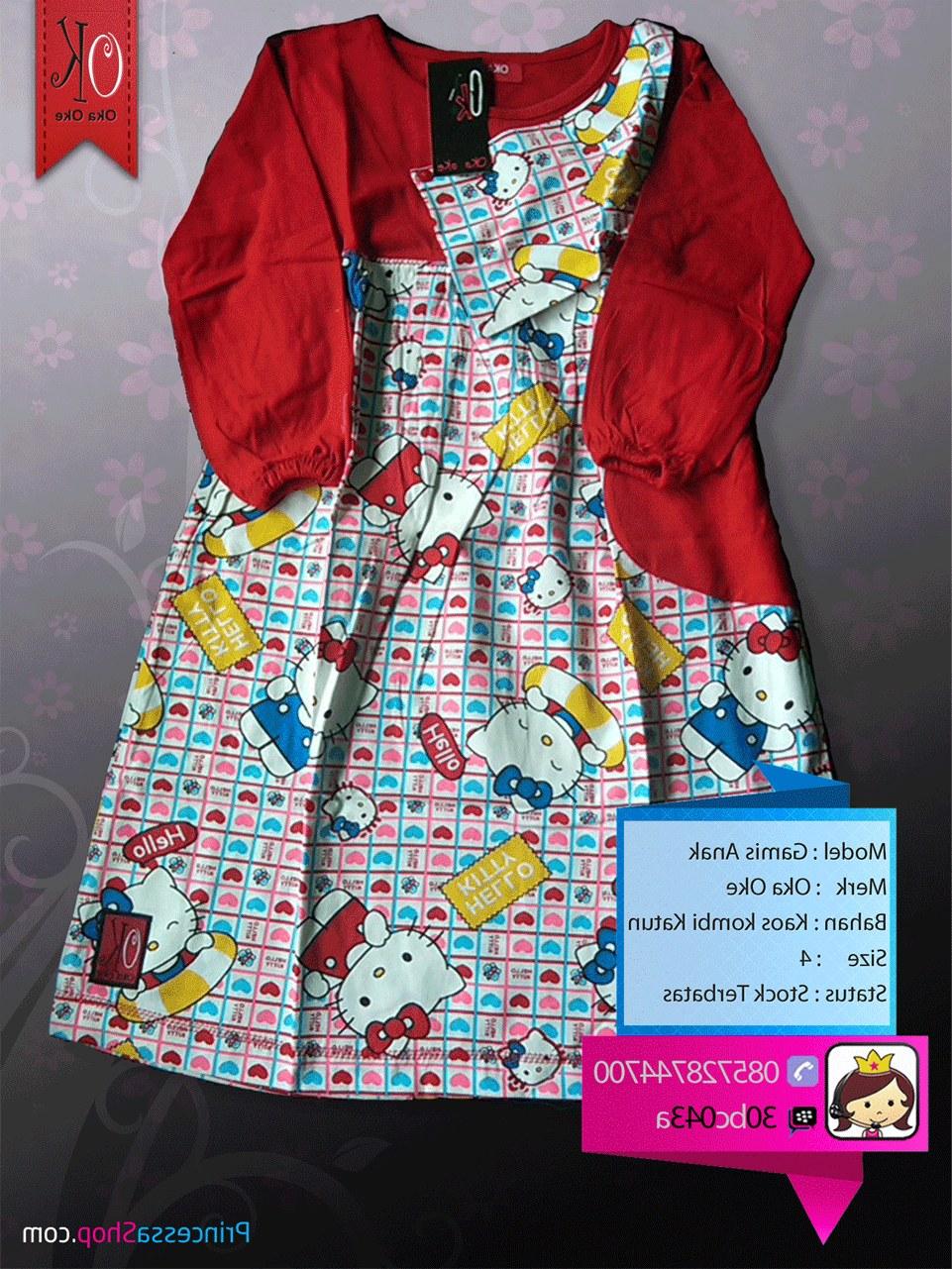 Ide Baju Lebaran Anak 2 Tahun Qwdq Novel Terbaru Alaf