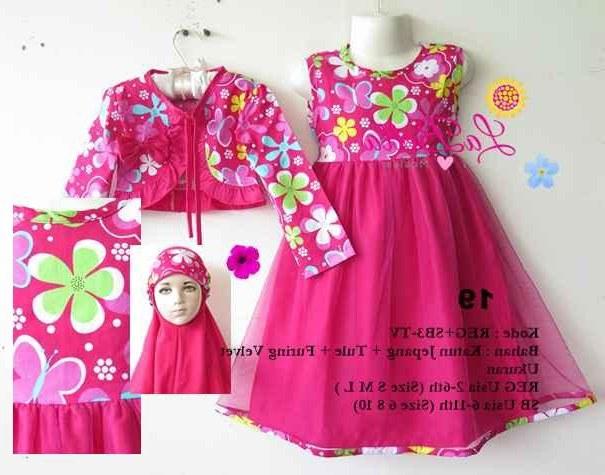 Ide Baju Lebaran Anak Perempuan Umur 10 Tahun U3dh Model Baju Gamis Anak Perempuan Umur 10 Tahun