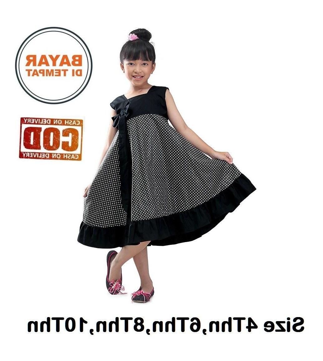 Ide Baju Lebaran Anak Perempuan Umur 9 Tahun X8d1 30 Model Baju Pesta Anak Perempuan Umur 9 Tahun Fashion