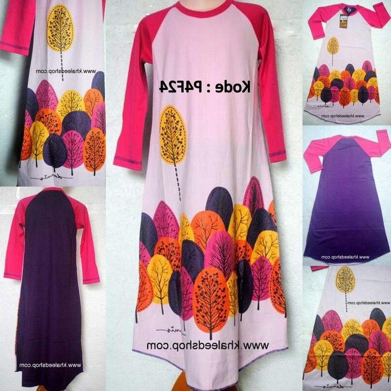 Ide Baju Lebaran Anak Usia 10 Tahun Thdr Baju Muslim Anak Cewek P4f24 Size 4 Anak Cowok Untuk Usia