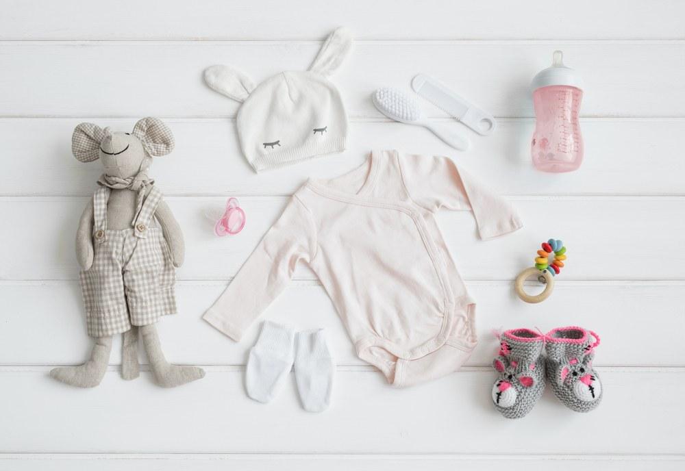 Ide Baju Lebaran Bayi Perempuan 9ddf 4 Baju Lebaran Yang Cocok Untuk Bayi Perempuan Ibudanmama