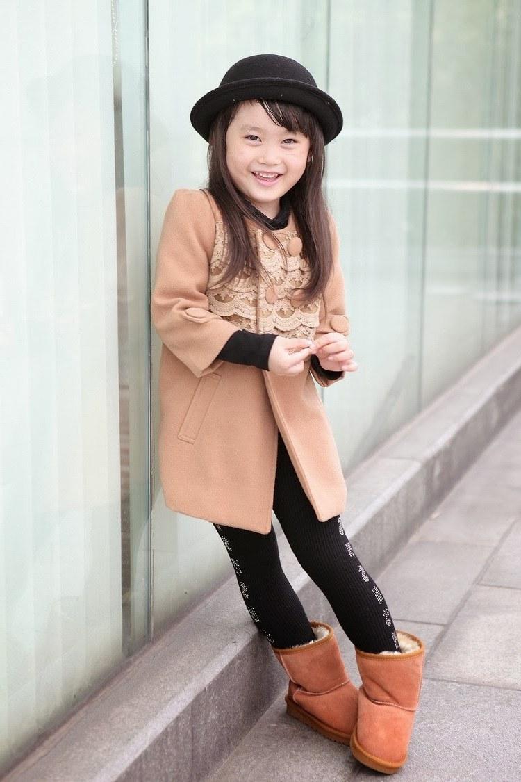Ide Baju Lebaran Bayi Perempuan Jxdu 30 Model Baju Anak Korea Perempuan Branded Cute