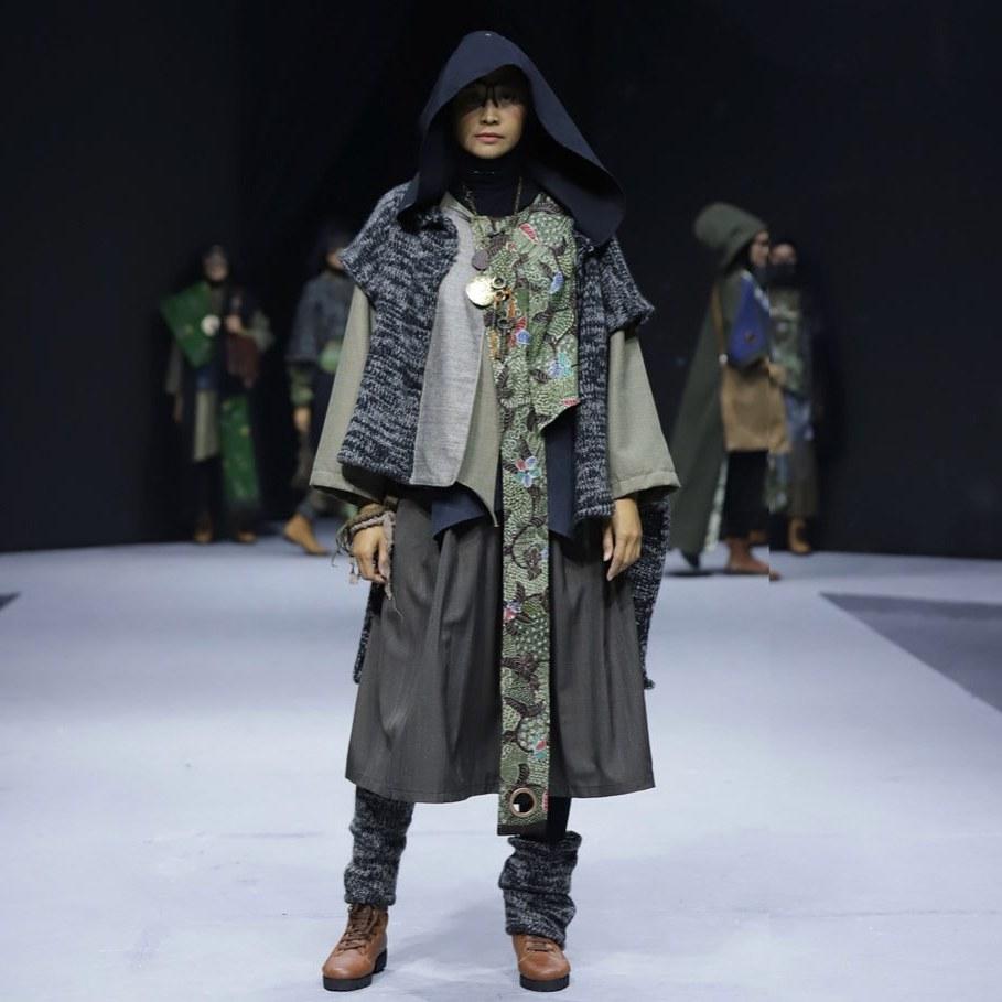 Ide Baju Lebaran Bumil 87dx Inspirasi Model Baju Lebaran 2020 Dari Para Desainer