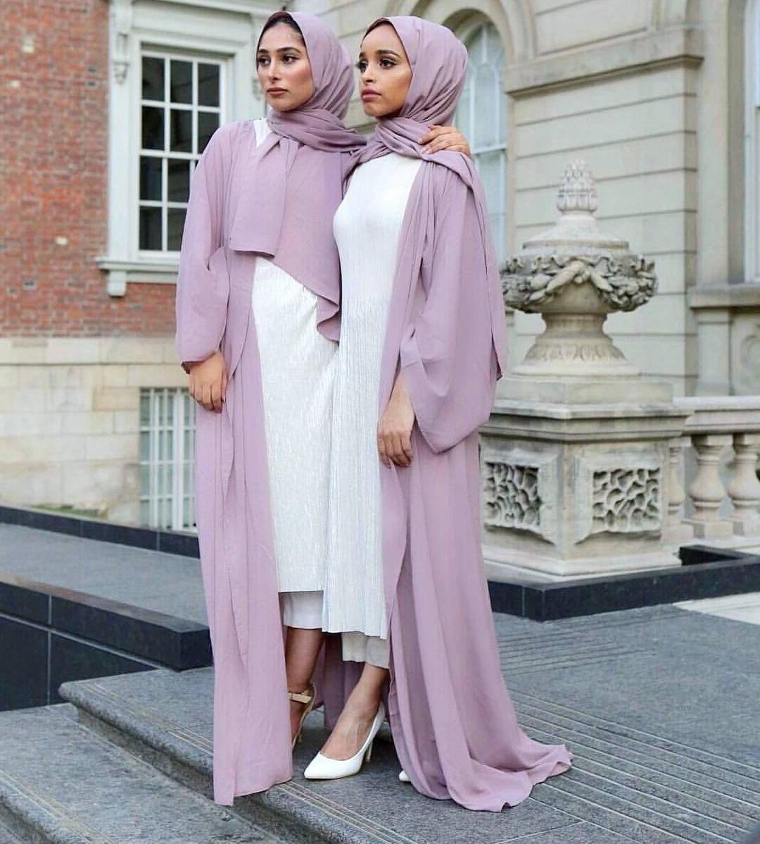 Ide Baju Lebaran Casual 2018 H9d9 50 Model Baju Lebaran Terbaru 2018 Modern & Elegan