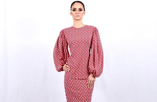 Ide Baju Lebaran Di Lazada Gdd0 Baju Rekaan Bianco Mimosa Dijual Dengan Harga Gila Di