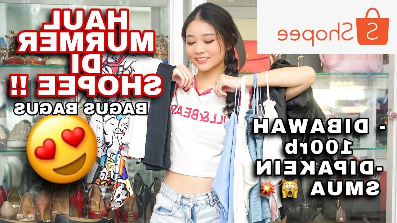 Ide Baju Lebaran Di Shopee Bqdd Racun 500rb Dapet Banyak Baju Di Shopee 😍 ️