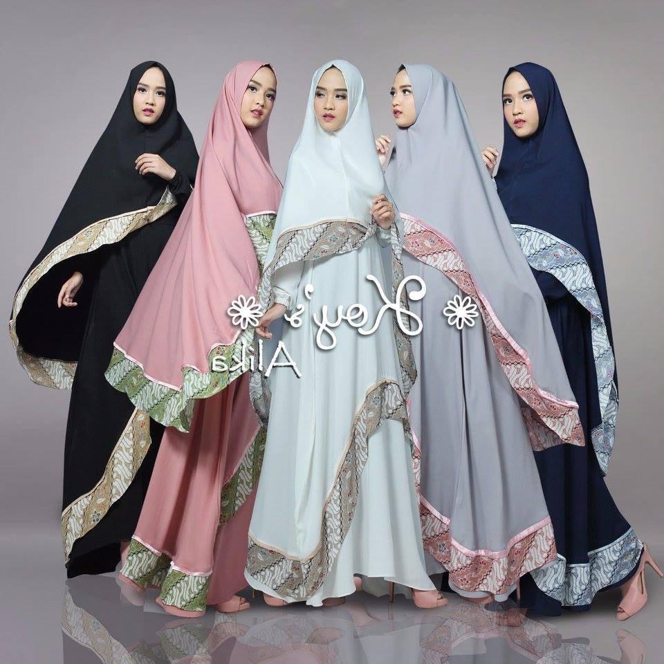 Ide Baju Lebaran Di Shopee E6d5 Supplier Baju Muslim Terbaru