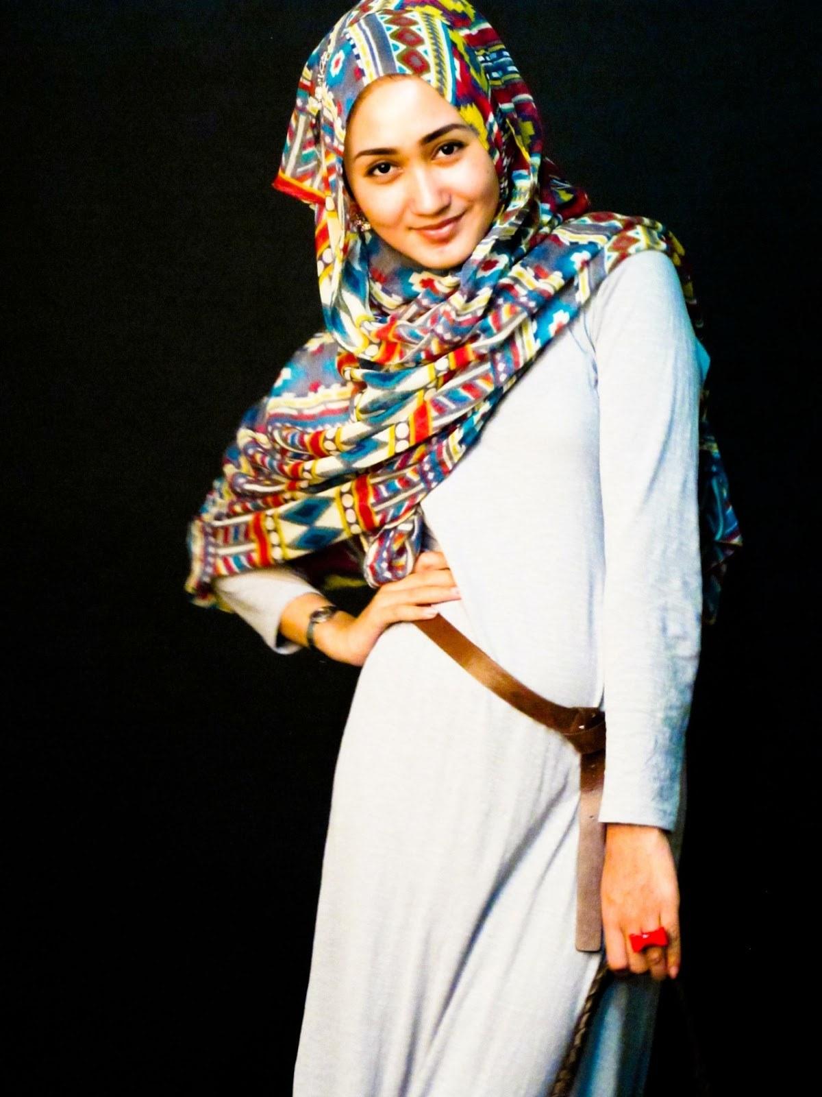 Ide Baju Lebaran Dian Pelangi 9fdy 15 Contoh Model Baju Muslim Dian Pelangi Terbaru 2015