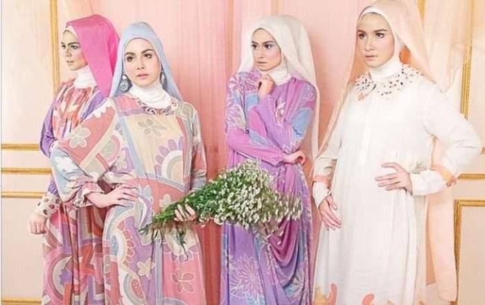 Ide Baju Lebaran Ibu Tldn Trend Baju Lebaran 2014 Untuk Pria Wanita Dan Anak Anak