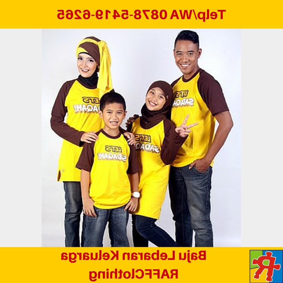 Ide Baju Lebaran Keluarga Tanah Abang Kvdd Baju Lebaran Baju Lebaran 2016 Terbaru Baju Muslim Lebaran