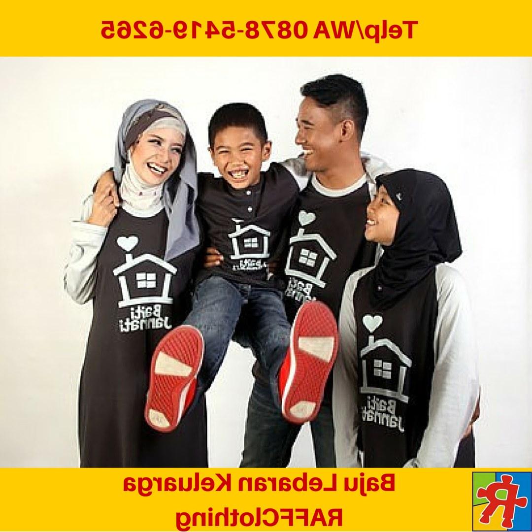 Ide Baju Lebaran Keluarga Tanah Abang Q0d4 Baju Lebaran Baju Lebaran 2016 Terbaru Baju Muslim Lebaran