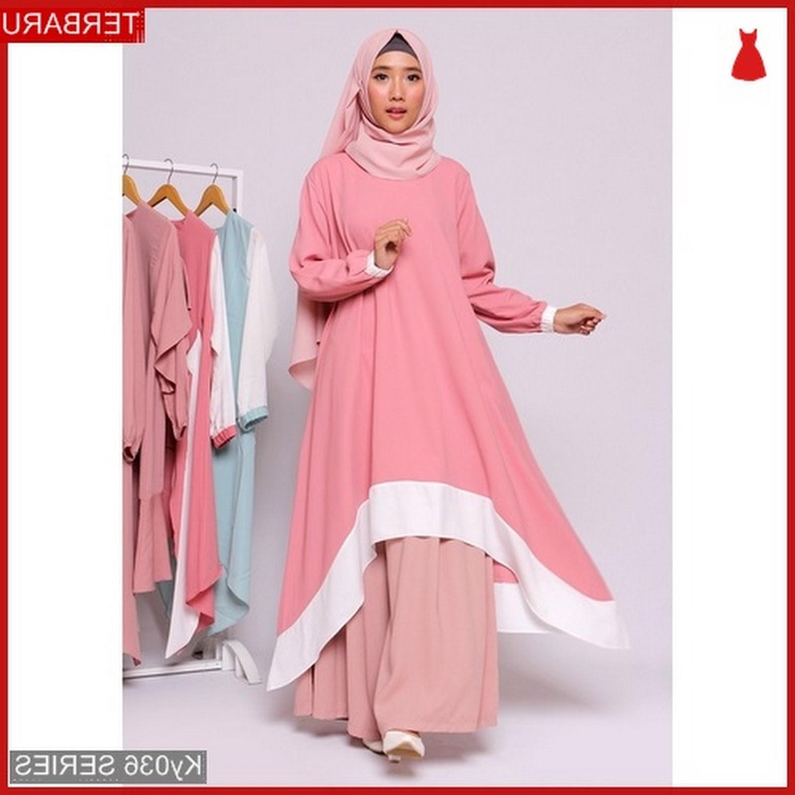 Ide Baju Lebaran Keren Jxdu Dapatkan Baju Muslim Lebaran Paling Keren Terbaru Di Bmg