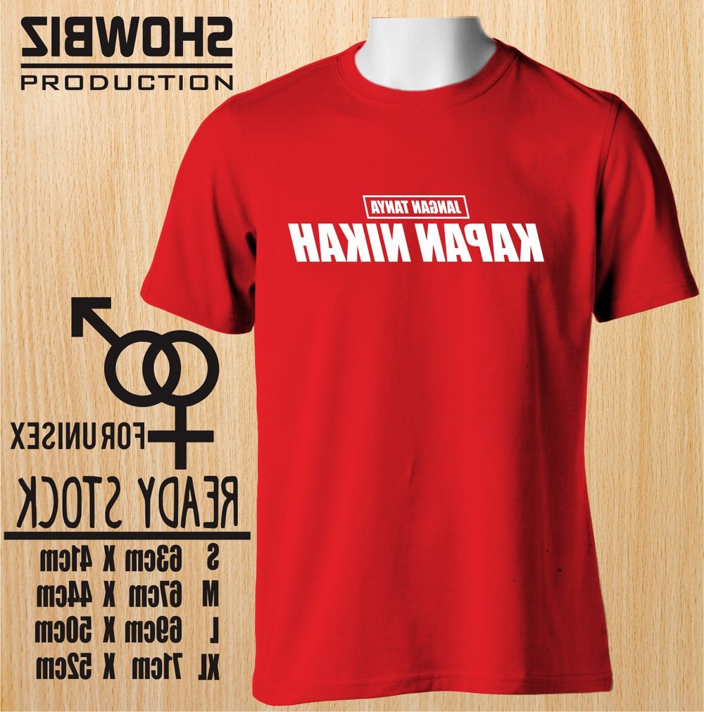 Ide Baju Lebaran Lucu Wddj Jual Kaos Kapan Nikah T Shirt Quote Baju Kata Kata Lucu