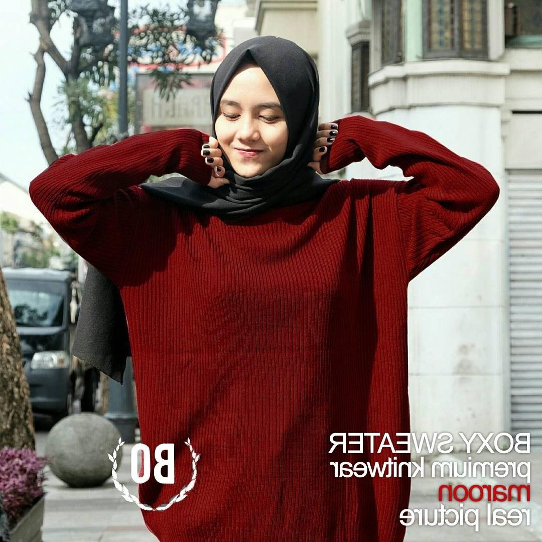 Ide Baju Lebaran Murah Meriah 9ddf Baju Rajut Murah Meriah Roundhand X Grosir Baju Muslim