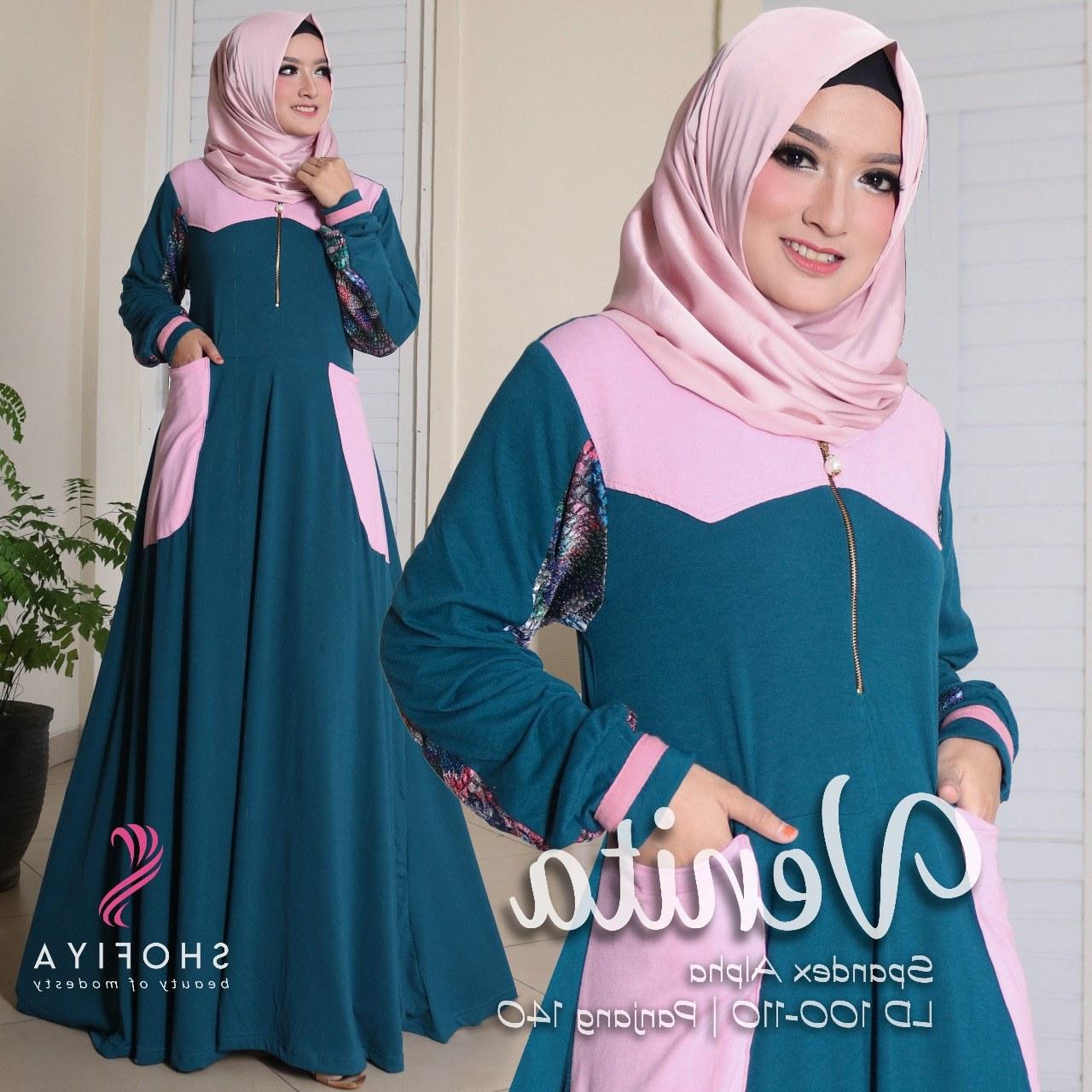 Ide Baju Lebaran Muslim Terbaru Drdp Baju Gamis Terbaru Lebaran Wa 0811 5131 482
