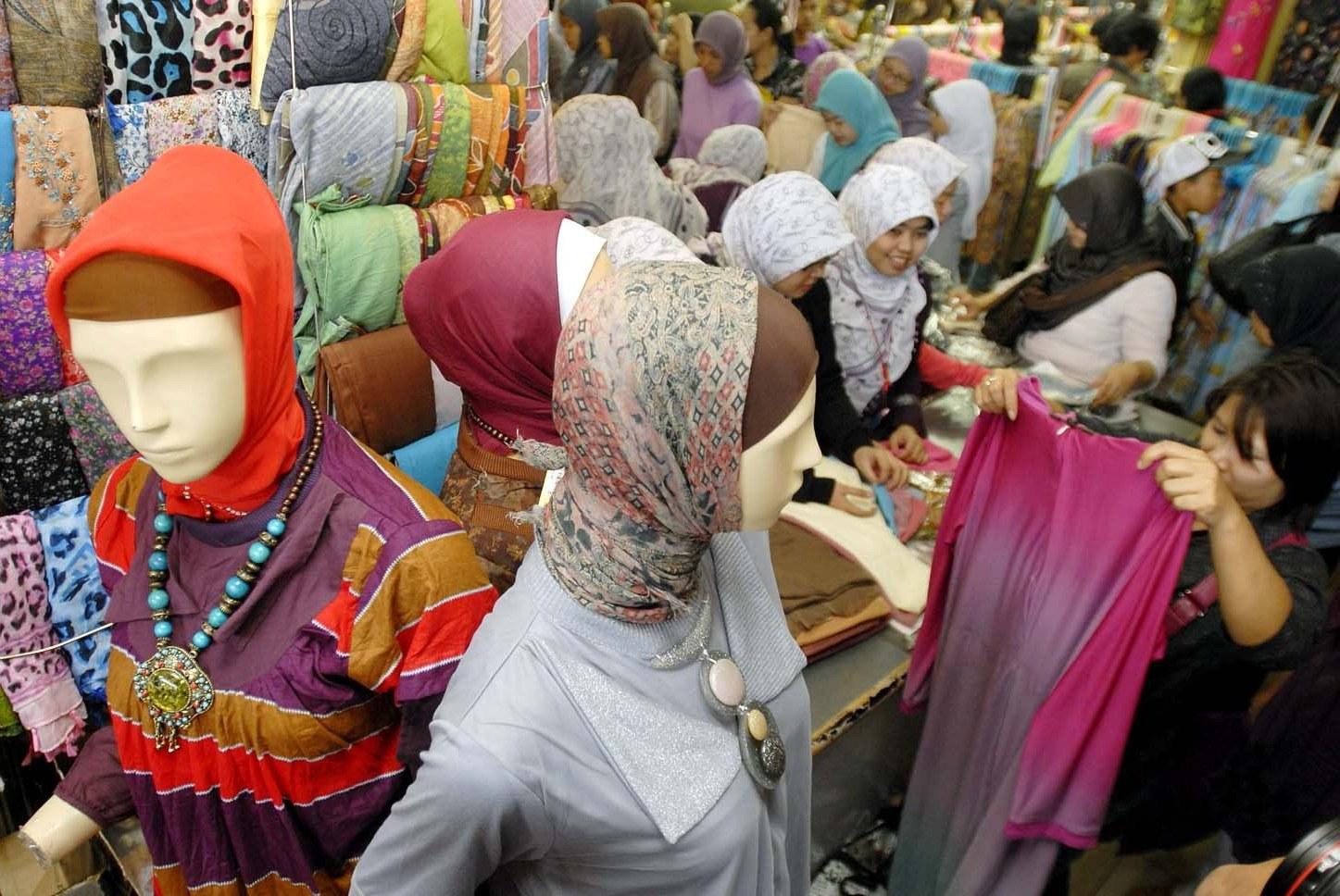 Ide Baju Lebaran Para Artis Dwdk Para Artis Bisnis Baju Muslim Harganya Sampai Jutaan