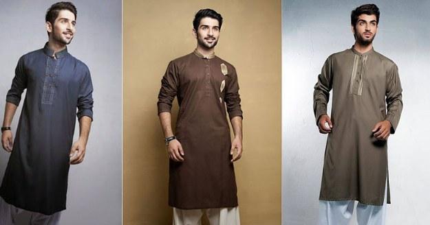 Ide Baju Lebaran Pria Dewasa Zwd9 Tampil Menawan Dengan Menggunakan Baju Muslim Pria Di Hari