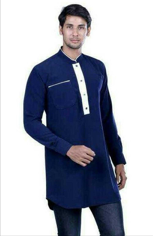 Ide Baju Lebaran Pria Keren U3dh Baju Lebaran Pria Terbaru Gambar islami
