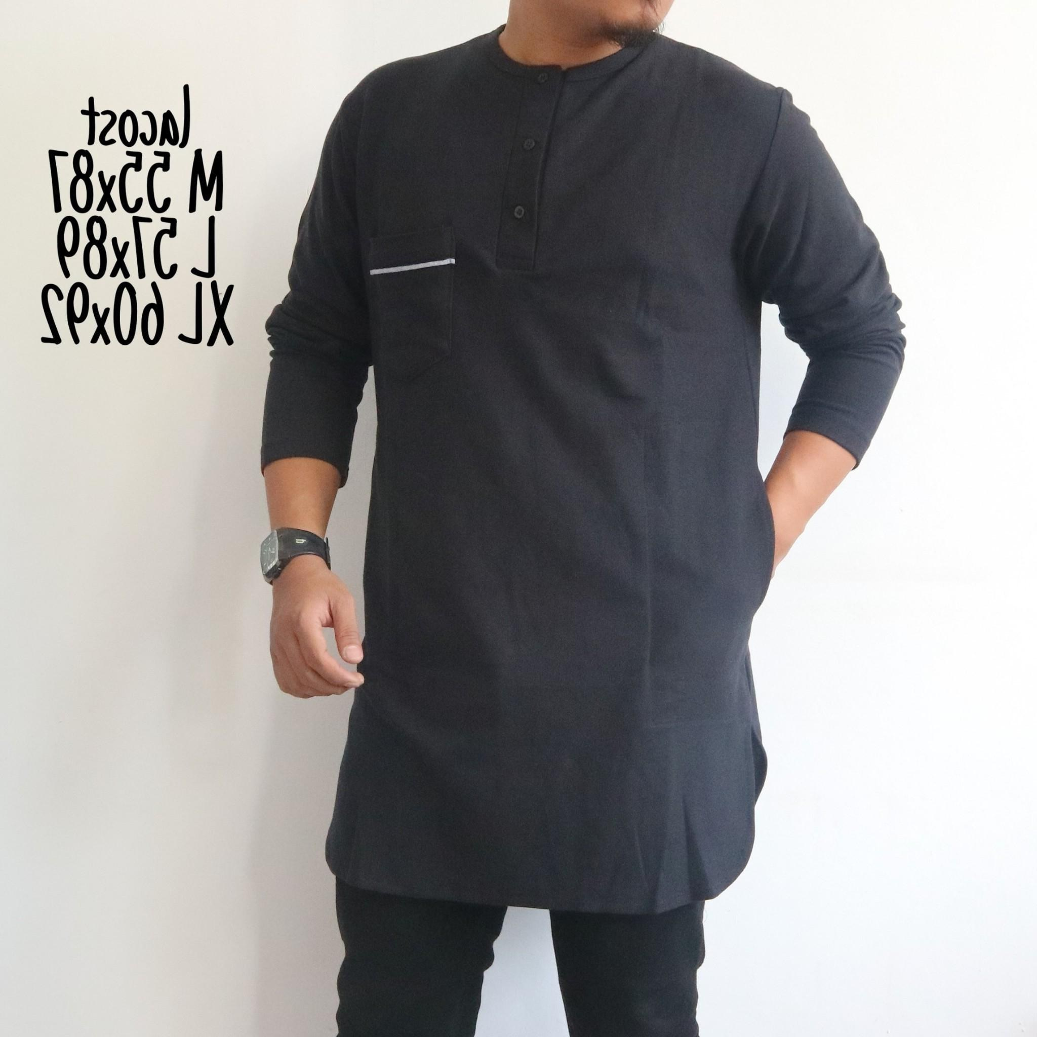 Ide Baju Lebaran Pria Terbaru S1du Trend Baju Lebaran Pria 2019 Nusagates