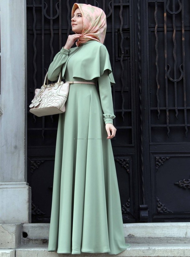 Ide Baju Lebaran Sekarang Drdp 10 Baju Model Sekarang Untuk Wanita Muslimah