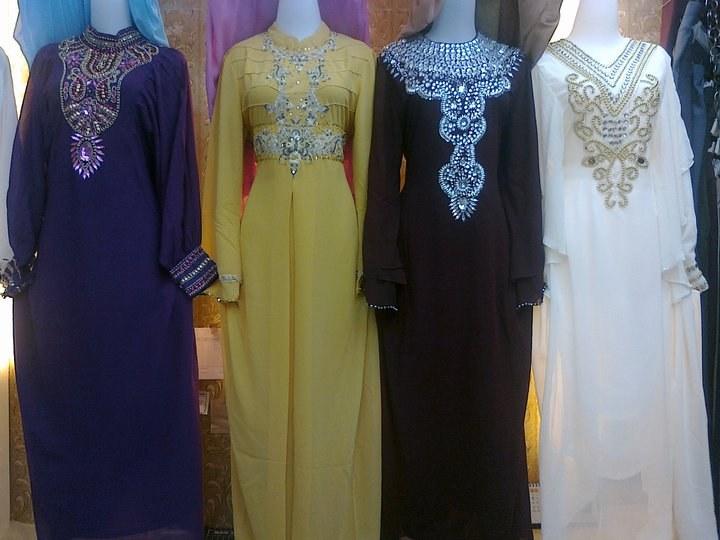 Ide Baju Lebaran Syahrini Ipdd New Collections… Menyambut Lebaran Ready Stok