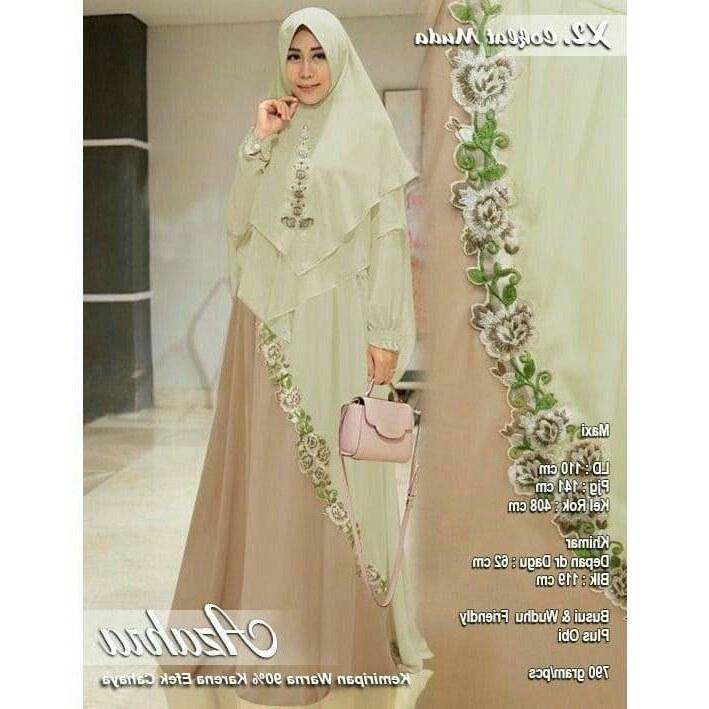 Ide Baju Lebaran Untuk orang Tua E6d5 Baju Lebaran Untuk orang Tua Gambar islami