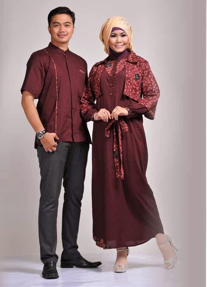 Ide Baju Lebaran Untuk orang Tua Qwdq Baju Lebaran Untuk orang Tua Gambar islami